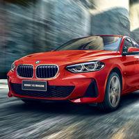 El BMW Serie 1 Sedán 2020 se pone al día en México con sabor a M Sport
