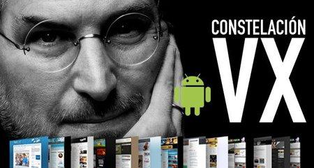 Voy a destruir Android, conociendo Ice Cream Sandwich y más problemas para Facebook. Constelación VX (LXXV)