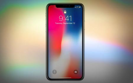 EL iPhone X mantiene una curiosa tradición: la de que siempre marque las 9:41 en pantalla