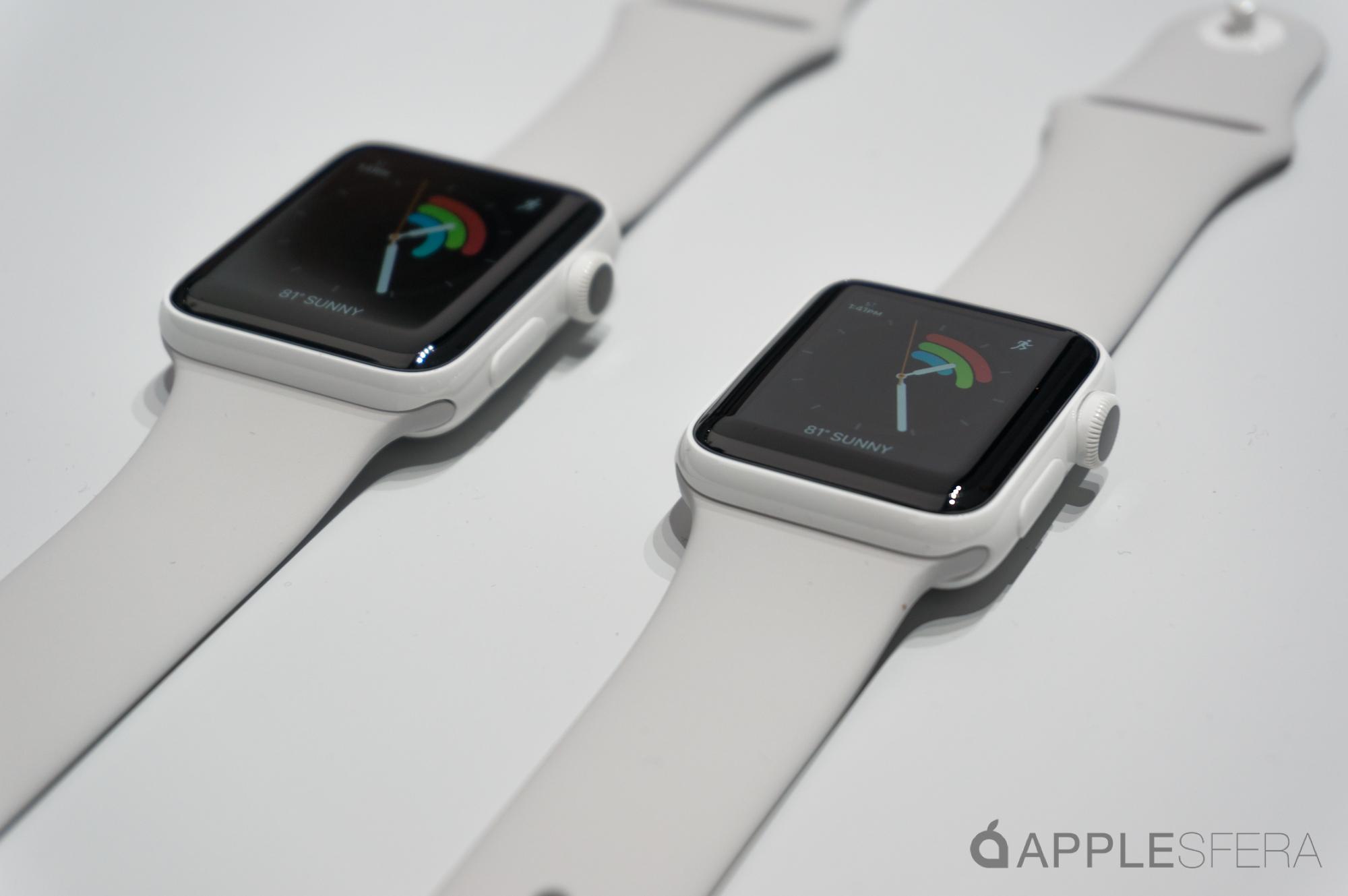 Foto de Apple Event: 7 Septiembre (29/44)