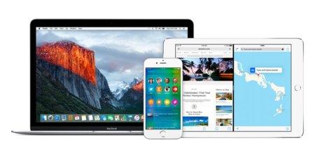 La beta 2 de iOS 9.2 y OS X 10.11.2 El Capitan llegan al canal de beta pública