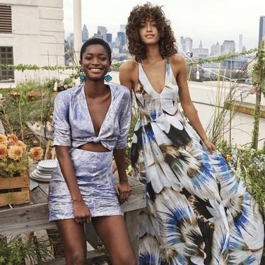 La nueva colección H&M Conscious está hecha de piñas, algas y zumo de naranja (y lo vas a querer todo)