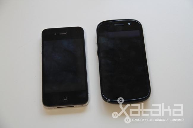 Foto de Prueba Google Nexus S (7/19)