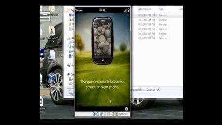 webOS 2.0 se deja ver en acción