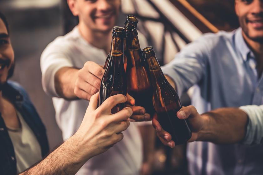 Una nueva mutación genética podría hacernos incapaces de beber alcohol