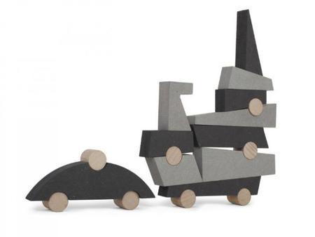 Ludus Ludi, juegos de construcción para crear sin reglas