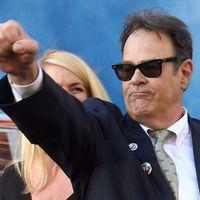 Dan Aykroyd no se rinde con 'Cazafantasmas': anuncia una secuela con Bill Murray a bordo