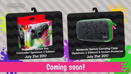 Splatoon 2 Mando