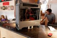 Imagen de la semana: Mac Pro hecho con Lego