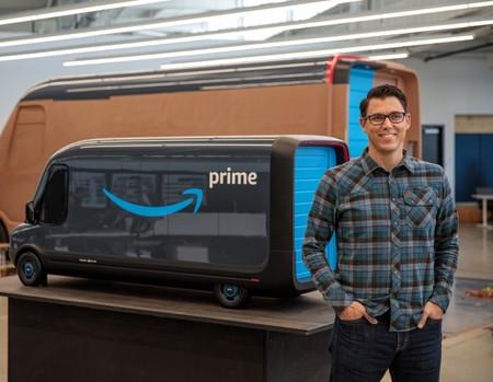 Amazon Furgoneta Prototipo 02