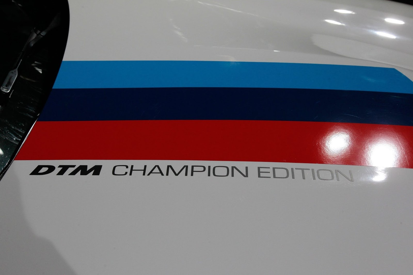 Foto de BMW M4 DTM Champion Edition (7/10)