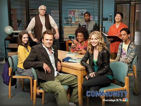 'Community', probablemente la mejor comedia actual que no estás viendo