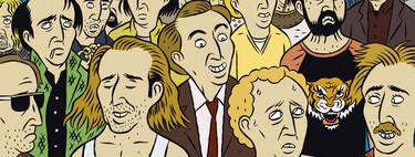 La Cagepedia: guía de las 21 películas clave para iniciarse en la experiencia Nicolas Cage