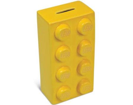 Hucha Lego