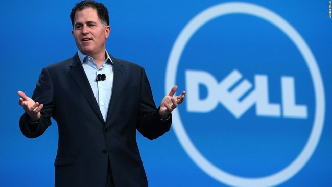 Michael Dell® Ceo
