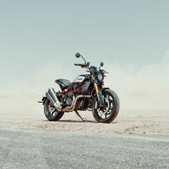 Foto 29 de 38 de la galería indian-ftr1200-y-ftr1200s-2019 en Motorpasion Moto