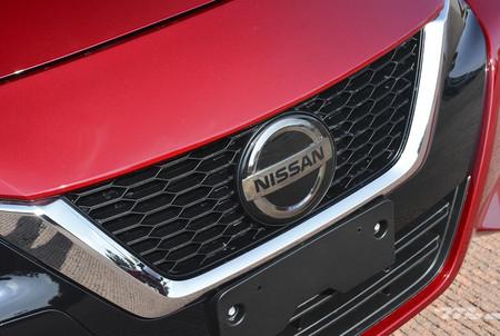 Nissan Versa 2020 Mexico 11