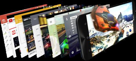 Asus Zenfone 2 Game