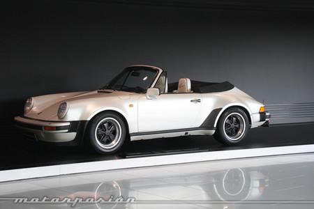 Ediciones especiales del Porsche 911