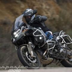 Foto 18 de 26 de la galería bmw-r-1200-gs-adventure en Motorpasion Moto