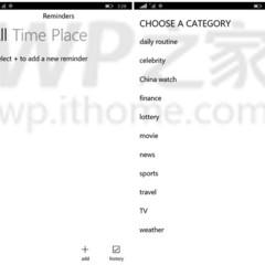 Foto 5 de 17 de la galería nuevas-imagenes-de-windows-10-para-movil en Xataka Windows