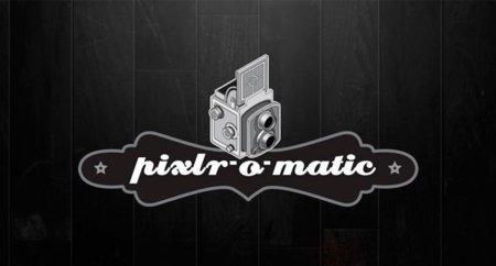 Pixlr-o-matic, posiblemente la aplicación de retoque fotográfico rápido más completa