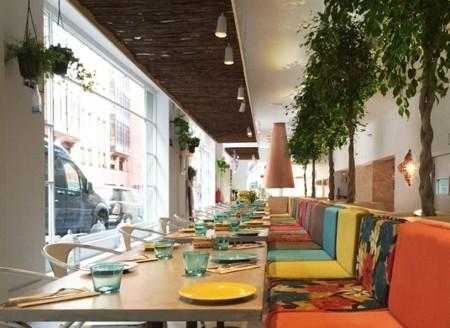 Boho Bar, un nuevo restaurante en Chueca que tienes que tener en tu agenda de imprescindibles