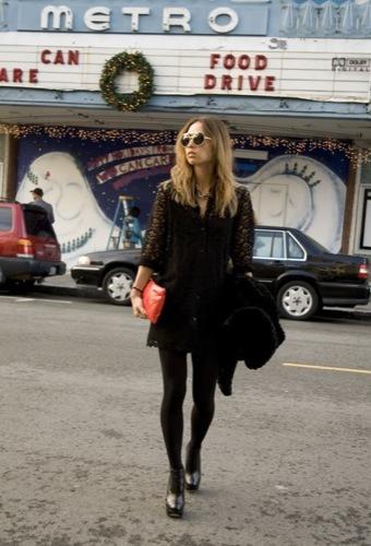 Las 10 bloggers con más estilo de 2009, Fashion Toast