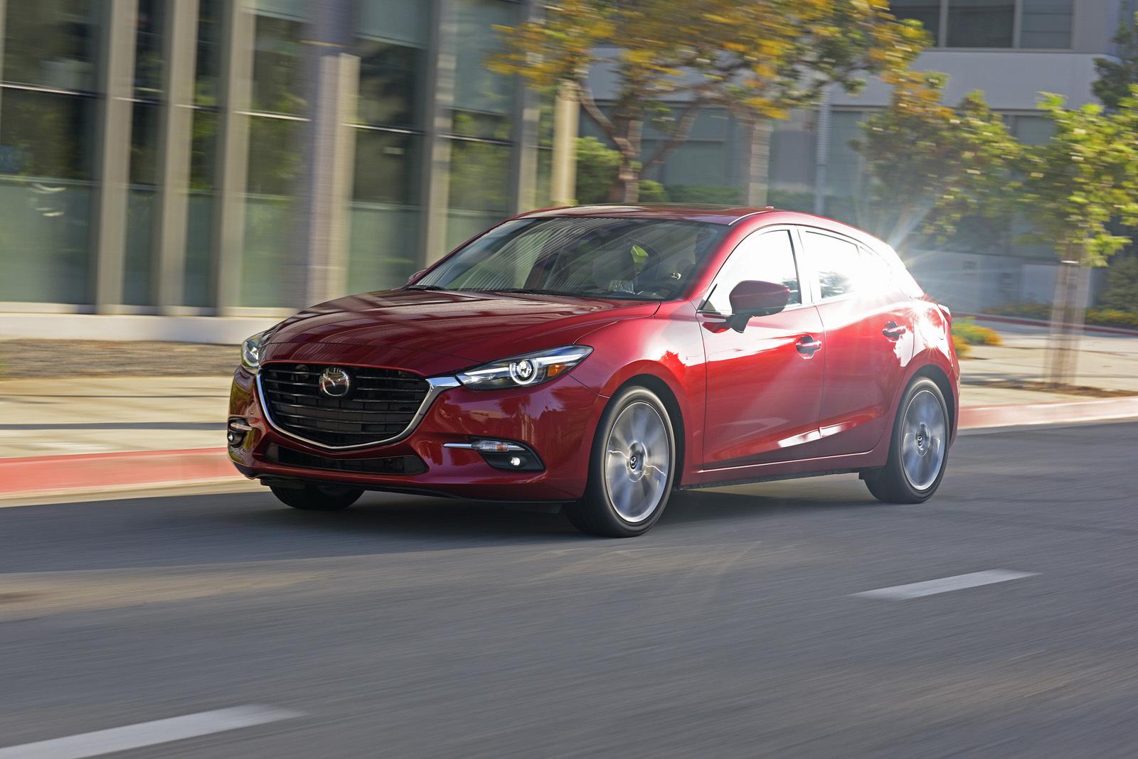 Foto de Mazda3 2017 (5/31)
