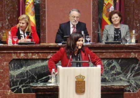 El PP de Murcia insta al gobierno central a impulsar una Plataforma Pública para vender productos culturales en la red