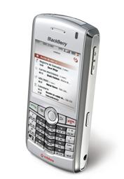 Vodafone dará la Pearl gris para particulares