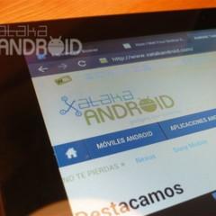Foto 16 de 23 de la galería bq-edison-3g en Xataka Android