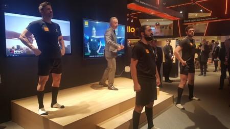 Orange y Ericsson realizan la primera transmisión de vídeo 5G en tiempo real