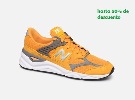 Hasta 50% de descuento en zapatillas New Balance en Sarenza