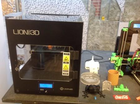 Impresora3d Lm