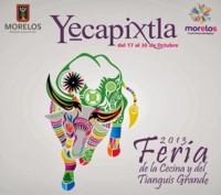 Feria de la Cecina y del Tianguis Grande, Yecapixtla 2013