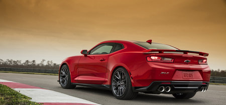 El próximo Chevrolet Camaro intensificará las pony wars, y el mayor beneficiado será el cliente