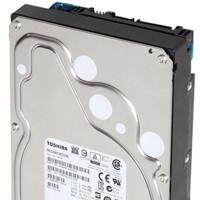 Si los 4 TB no son suficientes para ti, los discos duros de 5 TB ya están aquí