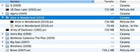 Plex Mac media center Aeon How to