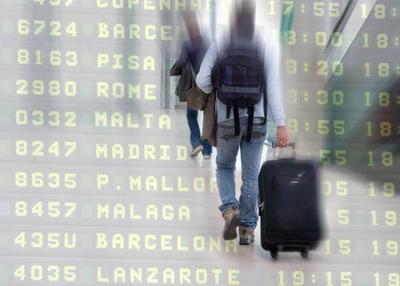 Descubriendo Málaga: ¿Cómo llegar?