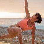 Decathlon lanza una edición limitada de prendas y accesorios de Yoga en colaboración con Alicia Ortuño
