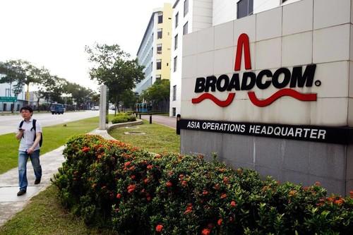 Quién es Broadcom, el fabricante de semiconductores que quiere comprar Qualcomm