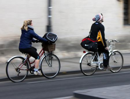 Las cinco ciudades más amigables para los ciclistas