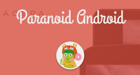 Paranoid Android no estaba muerto, se había ido de parranda: ha vuelto con novedades