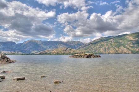Sanabria, un lago de leyenda