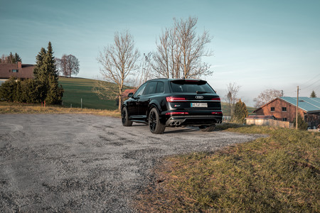 Audi Sq7 Abt 3