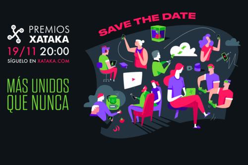 Premios Xataka 2020: estos son los finalistas