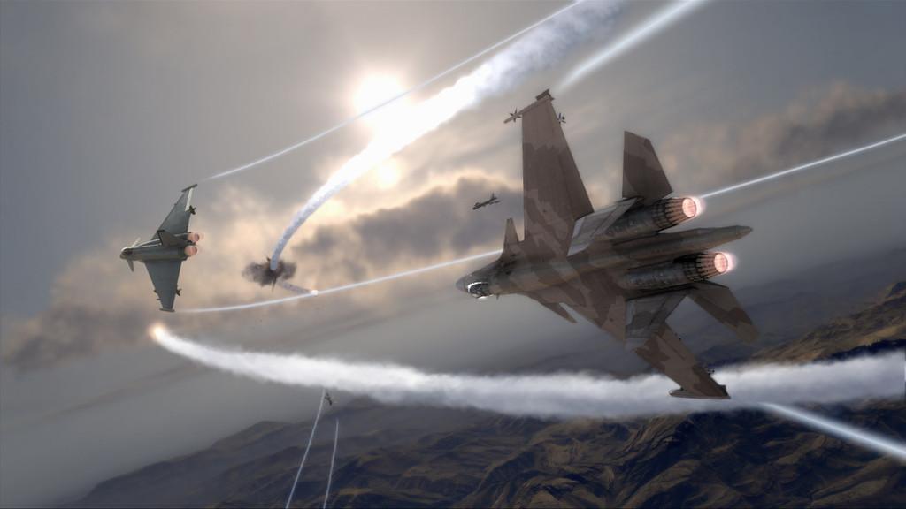 Foto de 20090204 - Tom Clancys HAWX (4/13)