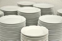 ¿Harto de que te sirvan comida en tablas, bandejas y pizarra? Reivindicando el plato