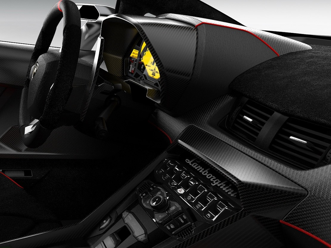 Foto de Lamborghini Veneno, más fotos antes de Ginebra (10/13)